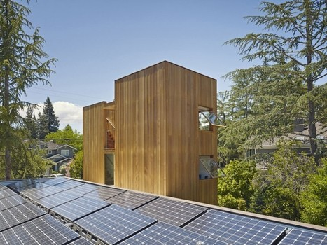 Low/Rise House by Spiegel Aihara Workshop | sustainable architecture | Scoop.it
