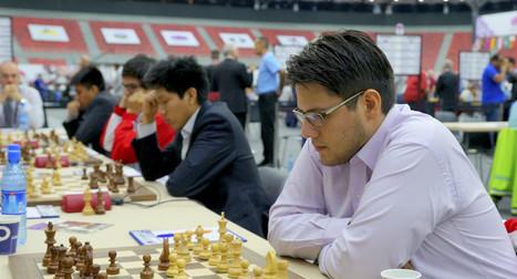 Perú hace HISTORIA en Olimpiadas de Ajedrez en Bakú: la mejor selección de América | MAZAMORRA en morada | Scoop.it