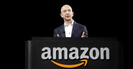 Amazon Launches Music Service, Adds Another Element to Prime | Grumpy Bill Says | Scoop.it