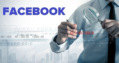 Want marketing data? Take a look at Facebook engagement metrics | Digital-News on Scoop.it today | Scoop.it