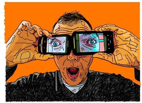 Un oeil sur vous, citoyens sous surveillance | Identité virtuelle versus identité sociale | Scoop.it