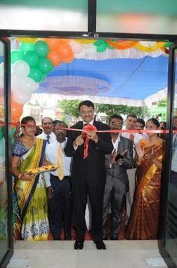 photo-caption: IDBI Bank branch at Guduvancheri Inaugurated | IDBI Bank | Scoop.it