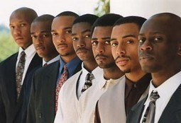 5 Reasons Black Men Havent Advanced Over The Last 40 Years. : ThyBlackMan.com | Compendiums | Scoop.it