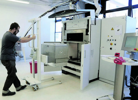 'Manufacturing 2.0' finds home in New York - Regina Leader-Post | Medical Devices quality assurance | Scoop.it