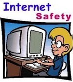 Must Have Resources on Teaching Online Safety ~ Educational Technology and Mobile Learning | Teaching with iPads | Scoop.it
