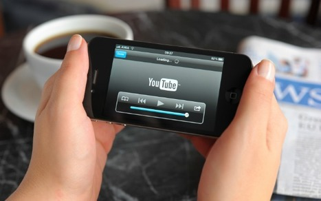 YouTube App Will Not be Included in iOS 6 | DT Technology News | Scoop.it