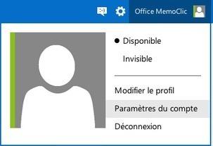 Outlook.com permet de transformer un alias en compte principal | Time to Learn | Scoop.it