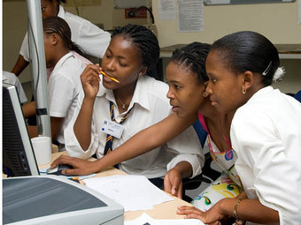 Tech training to enhance participation of girls in ICT | Women & Girls in ICT | Scoop.it