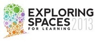 Exploring Spaces for Learning | eLearning and Blended Learning in Higher Education | Scoop.it