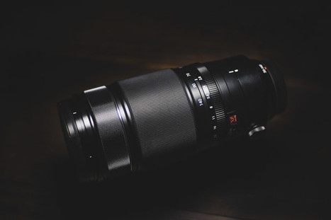 Fujinon 50-140mm F/2.8 | Initial Impressions on This Sexy Piece of Kit | Fujifilm X Series APS C sensor camera | Scoop.it
