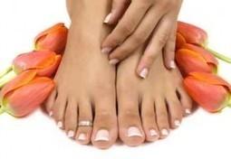 Come curare l'onicomicosi con rimedi naturali | Benessere da Condividere | Notizie per Bellezza e Cura della Pelle | Scoop.it