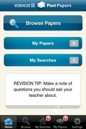 Download Free GCSE Edexcel Exam Papers and Mark Schemes on the Iphone and Ipad | Learning | Scoop.it