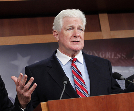 Rep. Jim Moran: 'Members of Congress are underpaid' | David Pham Current Events Scrapbook | Scoop.it
