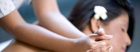 ROSA Authentic Traditional Thai Massage | Rosa Thai Massage | Scoop.it