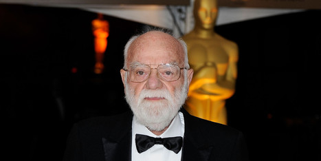 Saul Zaentz Dead: Oscar-Winning Producer Dies At 92 - Huffington Post | Famous people of New Zealand | Scoop.it