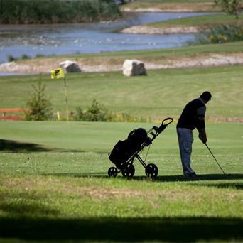 Approche roulée, approche levée et autres techniques | Nouvelles du golf | Scoop.it