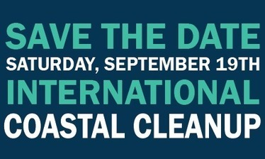 Save the Date: International Coastal Cleanup | Marine Litter | Scoop.it