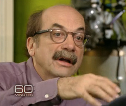 David Kelley talks about Steve Jobs and 'design thinking' in '60 Minutes' interview | timms brand design | Scoop.it