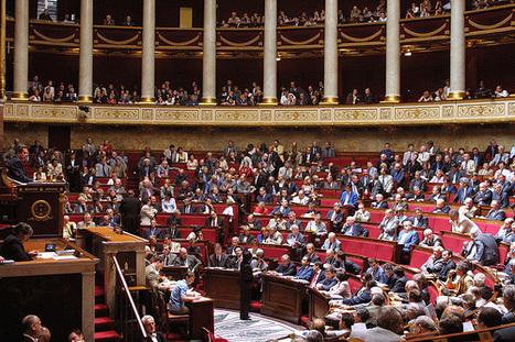 Parité dans les législatives: pourquoi est-ce si difficile ? | 7 milliards de voisins | Scoop.it