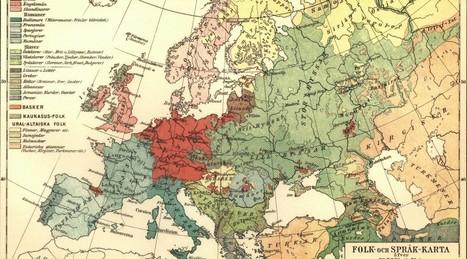 ¿En qué etapas de su historia recibió la lengua española más extranjerismos? | La bitácora de Carriazo | Educacion, ecologia y TIC | Scoop.it