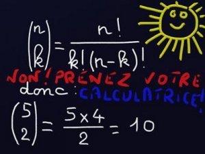 Les Français étaient bons en maths | Mathoscoopie | Scoop.it