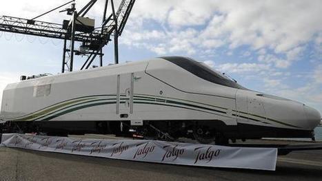Un tren Talgo unirá Moscú con Berlín a partir de diciembre | La economía en la vida real | Scoop.it