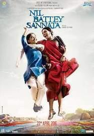 Nil Battey Sannata (2016) Hindi Movie Review | Critic Reviews | Latest Movie Reviews & Ratings | Scoop.it