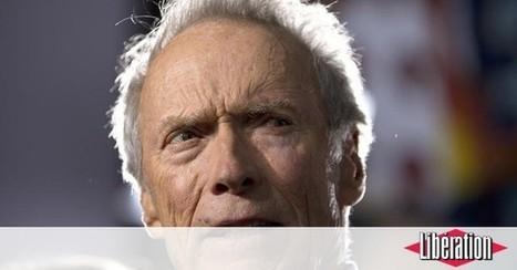 Clint Eastwood préfère Trump à Clinton et fustige la «génération mauviette» - Libération | Actu Cinéma | Scoop.it