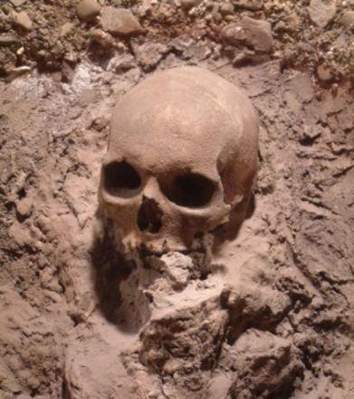 CHINE : 80 crânes issus d'un sacrifice humain découverts en Chine | World Neolithic | Scoop.it