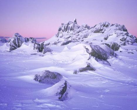 Seven wintry walks around the world - Lonely Planet | Travel | Scoop.it