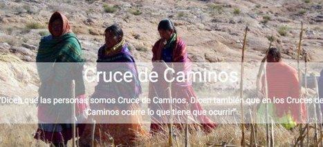 """""""Cruce de Caminos"""", intercambio inédito de pueblos originarios de México (Video)   Educación y Cultura Indígena   Scoop.it"""