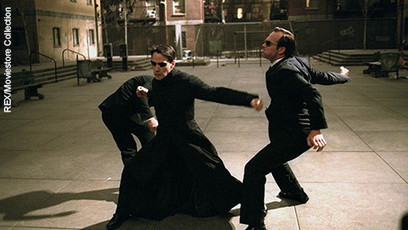 Dealing with conflict in the matrix - Personnel Today | Global Leaders | Scoop.it