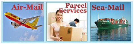 Overseas Courier Services | International Courier Cargo & Shipping Company Hyderabad | Marketing Databases | Scoop.it