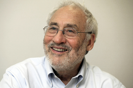 """The Economic Realms: We have a distorted economy"""": Joseph Stiglitz sounds off on inequality, the TPP and 2016 