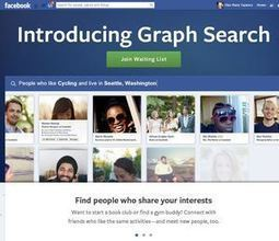 Facebook engineers identify Graph Search's big data challenges - TechHive | Social Business Evolution | Scoop.it