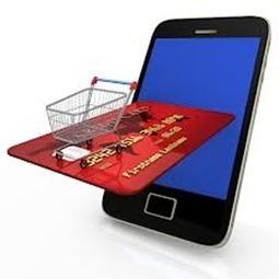 Los compradores de Reino Unido lideran el m-commerce ...   Mobile & Retail   Scoop.it