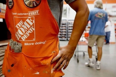 Home Depot Malware Hints at Different Hackers Than Target's | Identity Theft | Scoop.it