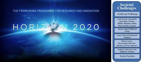 Cities ready to get 'smarter' with Horizon 2020 | Smart City | Scoop.it