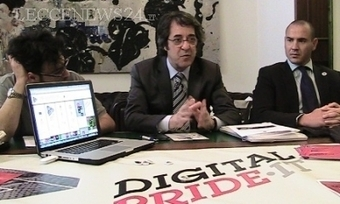 Digital Art, il Festival approda anche a Lecce - Leccenews24 | www.cittadinanzadigitale.eu | Scoop.it