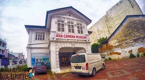 Melihat 1000 Koleksi Asia Camera Museum Penang | Anggi Alfonso | Scoop.it