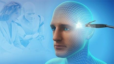Humanos vs robots: ¿Futura lucha de clases? | Eudaimonia | Scoop.it