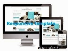How to make your blogger template as a responsive template | Worldwidenetworkings and worldtrick360 | Scoop.it