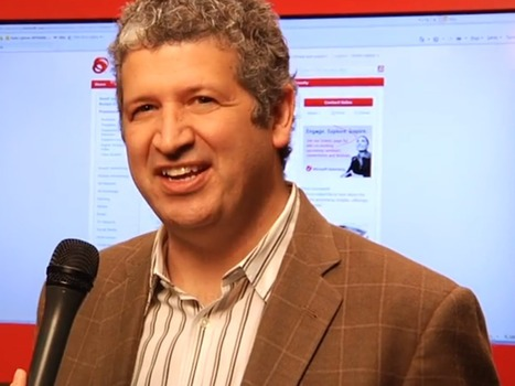 Priceline CEO, Who Has A $1.8 Billion Online Ad Budget, Says Facebook And Twitter Are Useless | Video Content and Distribution | Scoop.it