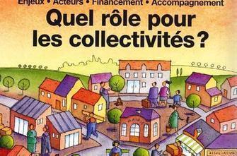 Développement de l'ESS : Quel rôle pour les collectivités territoriales ? | Innovations sociales | Scoop.it