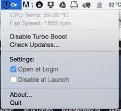 Désactiver le Turbo Boost de votre Mac pour économiser de la batterie - Korben | Trucs et bitonios hors sujet...ou presque | Scoop.it