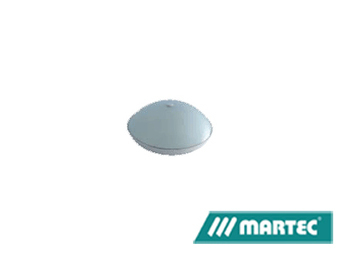 Martec Four Seasons Alpha Oyster Light Kit White | Ceiling Fans | Ceiling Fans Lights | Scoop.it