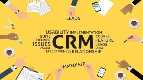 CRM, Customer-Journey und -Experience : Neue Lösungen für Marketing, Vertrieb und Kunden-Management | Customer Service: Aussen fächern-innen bündeln | Scoop.it