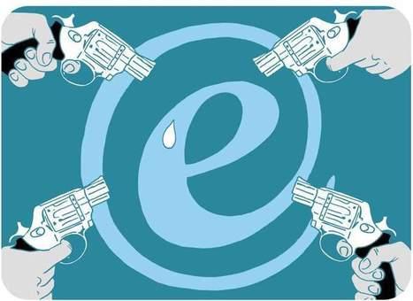 Atteinte à l'e-réputation: entre attaque délibérée et ignorance | LES INFLUENCEURS | Scoop.it