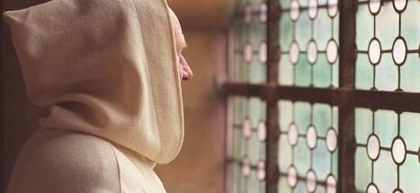 Ticho, samota, komunita. Aký je život v kartuziánskom kláštore? | Správy Výveska | Scoop.it