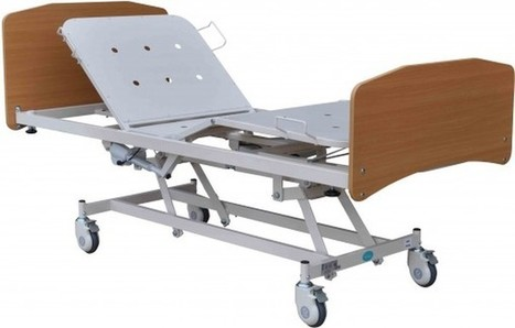 What is the Requirement of Bariatric Beds? | Healthcare Equipment & Supplies | Scoop.it